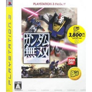 ガンダム無双 PLAYSTATION3 The Best/PS3|bookoffonline