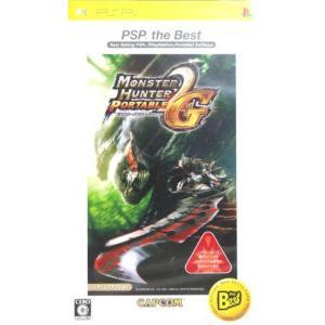 モンスターハンター ポータブル2ndG PSP THE Best/PSP bookoffonline