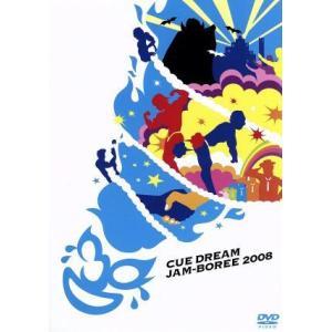 CUE DREAM JAM−BOREE 2008/OFFICE CUE,大泉洋