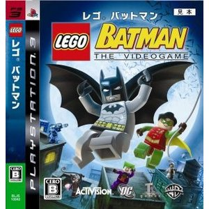 LEGO バットマン/PS3|bookoffonline