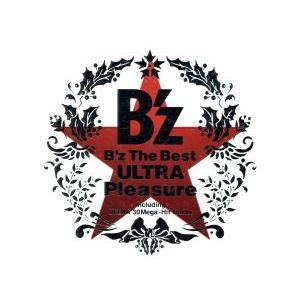 "B'z The Best""ULTRA Pleasure""Winter Giftパッケージ/B'z bookoffonline"