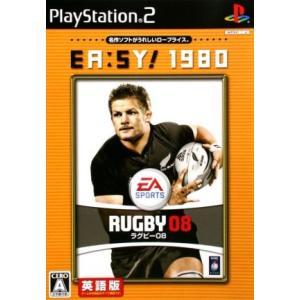 EA SPORTS ラグビー 08(英語版) EA:SY!1980/PS2|bookoffonline