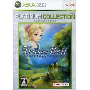 トラスティベル 〜ショパンの夢〜 プラチナコレクション/Xbox360|bookoffonline