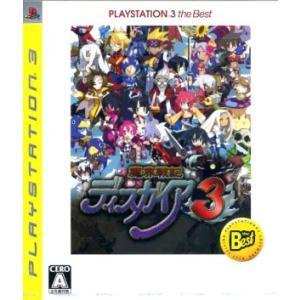魔界戦記ディスガイア3 PLAYSTATION3 The Best/PS3|bookoffonline