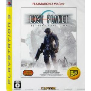 ロスト プラネット エクストリーム コンディション PLAYSTATION3 The Best/PS3|bookoffonline