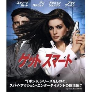 ゲット・スマート(Blu−ray Disc)/スティーヴ・カ...