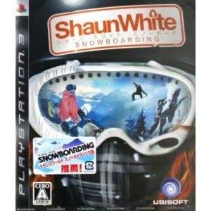 ショーン・ホワイト スノーボード/PS3|bookoffonline