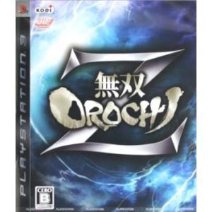 無双OROCHI Z/PS3|bookoffonline
