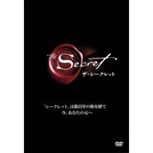 ザ・シークレット(THE SECRET)日本語版DVD/ロンダ・バーン|bookoffonline