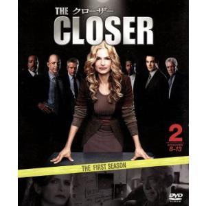 クローザー<ファースト・シーズン>セット2/キラ・セジウィッ...