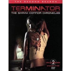 ターミネーター:サラ・コナー クロニクルズ<セカンド・シーズン>コレクターズ・ボックス2/レナ・ヘデ...
