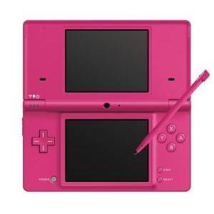 ニンテンドーDSi:ピンク/本体(携帯ゲーム機)|bookoffonline