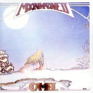 キャメル CAMEL ムーン・マッドネス~月夜の幻想曲(ファンタジア)+11:デラックス・エディション - デジタル・リマスター/SHM CDの商品画像|ナビ