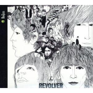 リボルバー(初回生産限定盤)/ザ・ビートルズ