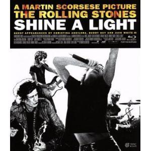 ザ・ローリング・ストーンズ・シャイン・ア・ライト デラックス版(Blu−ray Disc)/ザ・ローリング・ストーンズ,マーティン・スコセッシ(監督)|bookoffonline
