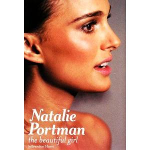 ナタリー・ポートマン the beautiful girl ...