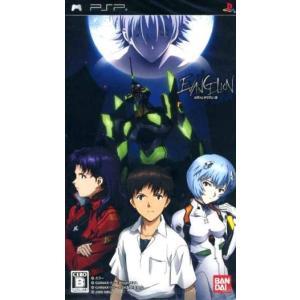 EVANGELION エヴァンゲリヲン:序/PSP|bookoffonline