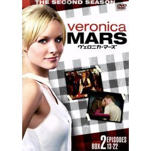 ヴェロニカマーズ <セカンドシーズン> コレクターズボックス2/クリステンベルエンリココラントーニの商品画像 ナビ