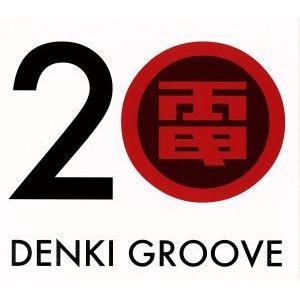 20(初回生産限定盤)(DVD付)/電気グルーヴ