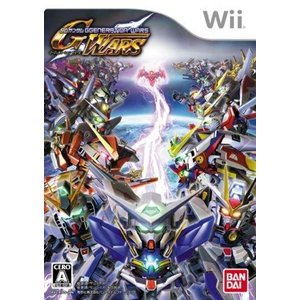 SDガンダム Gジェネレーション ウォーズ/Wii|bookoffonline