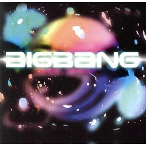 BIGBANG/BIGBANGの画像