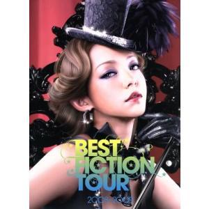 namie amuro BEST FICTION TOUR 2008−2009/安室奈美恵
