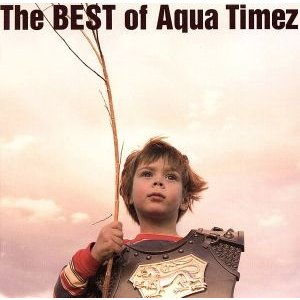 The BEST of Aqua Timez(初回生産限定版)/Aqua Timez|bookoffonline