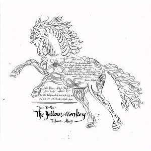 THIS IS FOR YOU〜THE YELLOW MONKEY TRIBUTE ALBUM/(オムニバス),あがた森魚,奥田民生,金子ノブアキ,KRE|bookoffonline