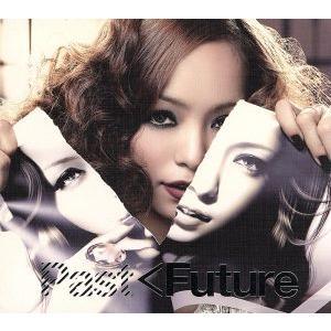 PAST<FUTURE(DVD付)/安室奈美恵