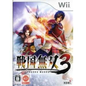 戦国無双3/Wii|bookoffonline