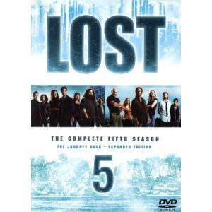 LOST シーズン5 COMPLETE BOX/マシュー・フォックス,エヴァンジェリン・リリー,ジョシュ・ホロウェイ,ジェフリー・エイブラムス(製作総指|bookoffonline