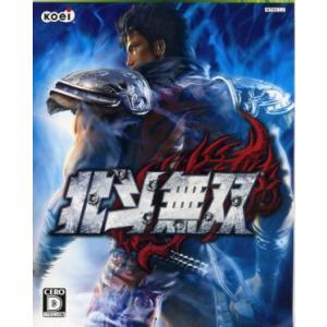 北斗無双/Xbox360|bookoffonline