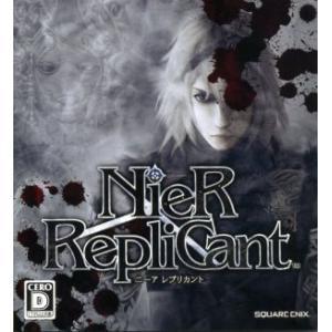 ニーア レプリカント/PS3|bookoffonline