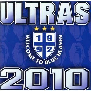 ULTRAS2010/ULTRAS bookoffonline