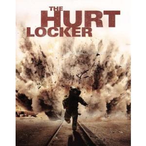 ハート・ロッカー(Blu−ray Disc)/ジェレミー・レナー,アンソニー・マッキー,ブライアン・...