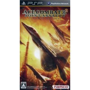 エースコンバットX2 ジョイントアサルト/PSP bookoffonline