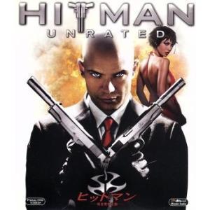 ヒットマン 完全無修正版(Blu−ray Disc)/ティモ...