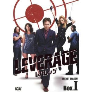 レバレッジ シーズン1 DVD−BOX1/ティモシー・ハットン,ジーナ・ベルマン,クリスチャン・ケー...