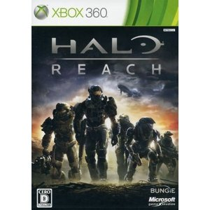 Halo:Reach/Xbox360|bookoffonline
