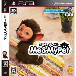 【PSMove専用】Me&My Pet/PS3|bookoffonline
