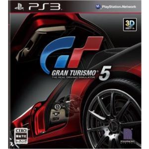 GRAN TURISMO 5/PS3|bookoffonline