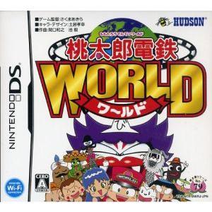 桃太郎電鉄WORLD/ニンテンドーDS bookoffonline