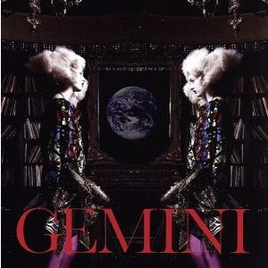 GEMINI(初回限定盤)(DVD付)/Alice Nine(A9)|bookoffonline