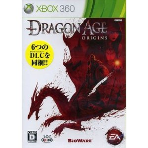 Dragon Age: Origins/Xbox360|bookoffonline