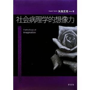 社会病理学的想像力 「社会問題の社会学」論考/矢島正見【著】