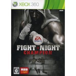 ファイトナイト チャンピオン(英語版)/Xbox360|bookoffonline