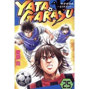 YATAGARASU(25) 蒼き仲間たち マガジンKC/愛原司(著者)