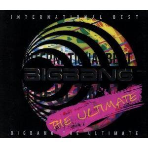 The Ultimate−International Best−(DVD付)/BIGBANG|bookoffonline