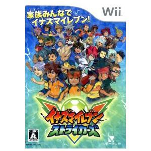 イナズマイレブン ストライカーズ/Wii|bookoffonline