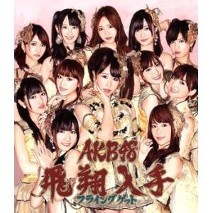 フライングゲット(初回限定盤)(Type−B)(DVD付)/AKB48